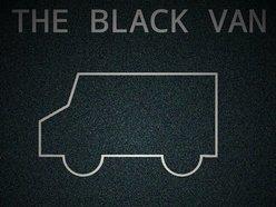 Image for The Black Van