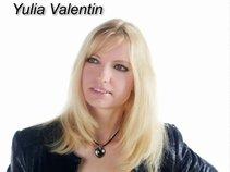 Yulia Valentin
