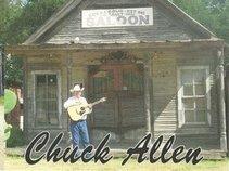 Chuck Allen Texas