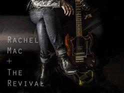 Rachel Mac & The Revival