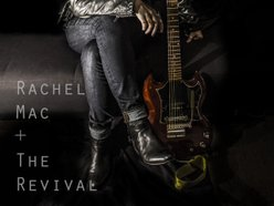 Image for Rachel Mac & The Revival
