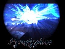 Pyroglyphics