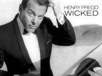 Henry Prego