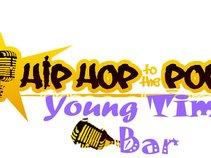 Young Time Bar II