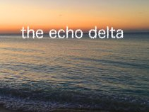 the echo delta