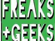 Freaks + Geeks