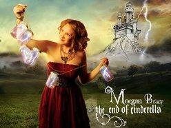 Image for Morgan Bracy