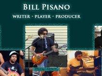 bill pisano