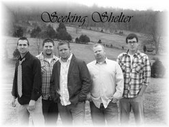 Image for Seeking Shelter