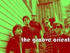 Image for The Groove Orient