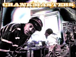 Crank Masters