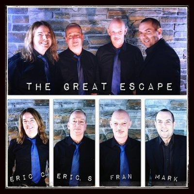 the great escape wedding band playlist