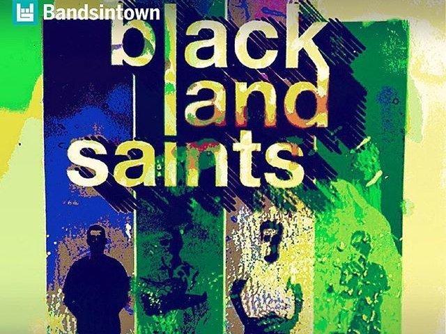 Image for BlackLandSaints