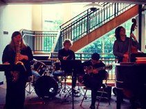 Almost Jazz Party Band