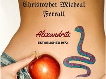 Christopher Michael Ferrall