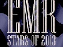 EMR Stars of 2013