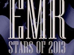 Image for EMR Stars of 2013
