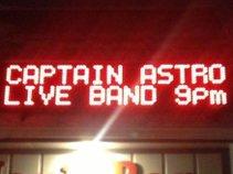 Capt. Astro