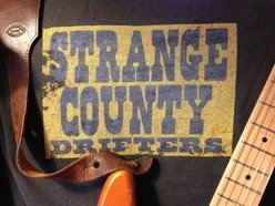The Strange County Drifters