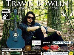 Image for Travis Bowlin
