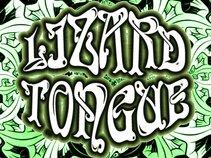 Lizard Tongue
