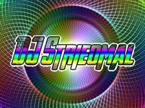 DJ  Strieomal