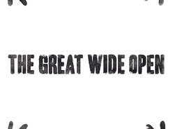 Image for The Great Wide Open