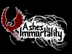 Image for Ashes To Immortality
