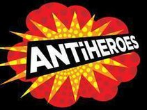 The Anti-Heroes
