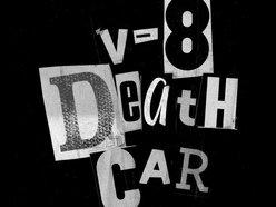 Image for V-8 Death Car