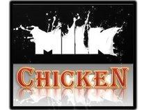 Milk Chicken