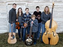 Holly Mountain String Band