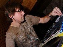 DJ Jason Jenkins
