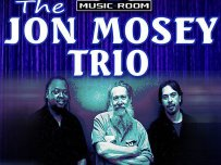 The Jon Mosey Trio