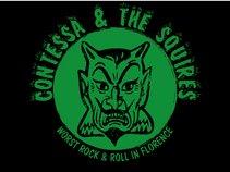 CONTESSA & THE SQUIRES