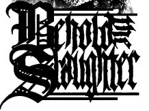 Image for Behold the Slaughter