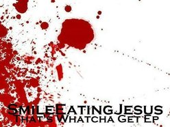 Image for SmileEatingJesus