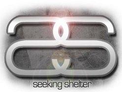 Image for Seeking_ Shelter