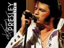 Kenny Presley LIVE