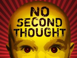 Image for No Second Thought