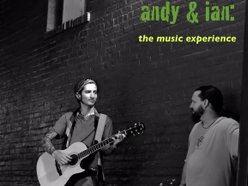 Image for andy & ian