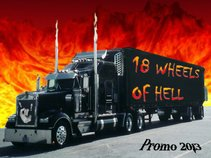 18 Wheels of Hell