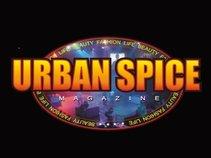 Urban Spice Magazine