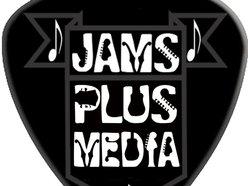 Image for Jams Plus Media