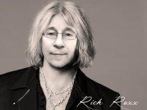 Ricki Keith
