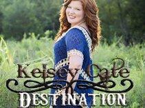 Kelsey Cate