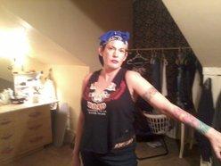 Lucy Van Sickle Blues