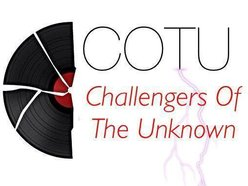 Image for Challengers of the Unknown (COTU)