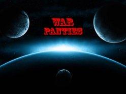 Image for War Panties