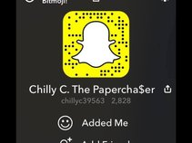 Chilly C. the Paperchaser